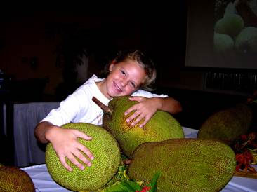 jackfruit love
